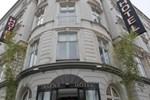 Отель Ibsens Hotel