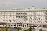Отель Starhotels Savoia Excelsior Palace