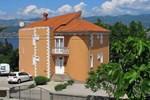 Апартаменты Vila Vugica Šilo