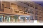 Отель Tylos Beach Hotel