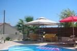 Вилла Villa Chrisanthos