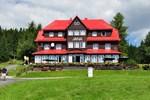 Отель Hotel Bouda Jana
