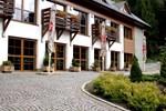 Отель Hotel Troyer