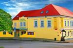 Отель Hotel Bermuda Znojmo