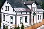 Гостевой дом Maxova Bouda