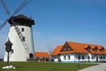 Отель Bukovanský Mlýn