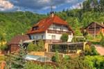 Гостевой дом Penzion V Hluboké