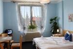 Отель Hotel Rozvoj