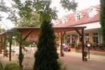 Гостевой дом Penzion Oáza