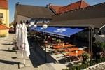 Отель Hotel Restaurant Modrá Hvězda