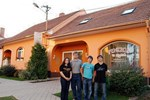 Гостевой дом Penzion U Kostela