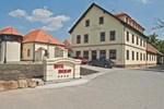 Отель Hotel Buchlov