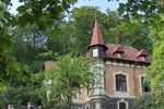 Гостевой дом Romantic Chateau Krasna Lipa