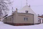 Гостевой дом Penzion a Restaurace Beseda