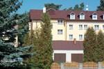 Отель Hotel Jitřenka