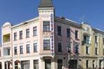 Отель Hotel Olympia Garni