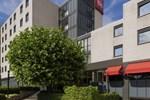 Отель Ibis Utrecht