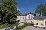 Отель Schlosshotel Zamek Zdikov