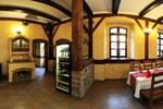 Гостевой дом Penzion a Restaurace Nad Hradem