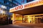 Отель Hotel Uno