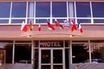 Отель Hotel Steiger