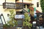 Отель Hotel U Dvou medvídků