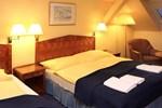 Отель Hotel Prajer