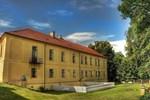 Отель Chateau Hostačov