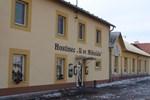 Гостевой дом Hostinec a penzion U sv. Mikuláše