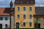 Отель Hotel Hradec