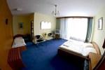 Отель Arkada Hotel