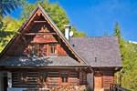 Гостевой дом Balada horská chata