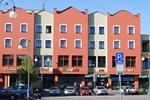 Отель Hotel Lužan