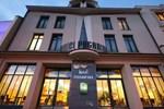 Отель Hotel Paganini