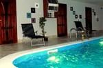 Отель Vila Wellfit