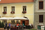 Гостевой дом Penzion Restaurace Na Rynku