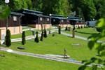 Отель Chatova Osada VZ Bitov