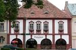 Гостевой дом Penzion Podloubi