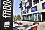 Отель Fabrika Hotel