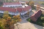 Гостевой дом Penzion statek Bernard