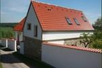 Гостевой дом Penzion Blanský Les