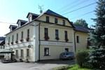 Гостевой дом Penzion Borovnice