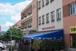 Отель Hotel Morava