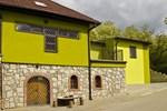 Гостевой дом Penzion Vinařství Hanuš