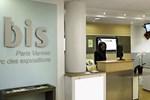 Отель Ibis Paris Vanves Parc des Expositions