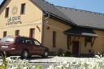 Отель Hotel Slunce