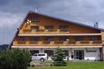 Отель Wellness Hotel Bahenec