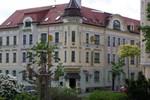 Отель Hotel Goethe