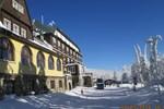 Отель Hotel Tanecnica