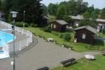 Отель Camping Borová